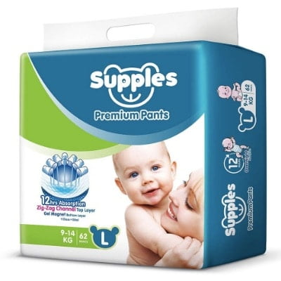 baby diaper brands in india