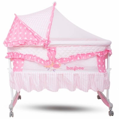 best cradle for baby in india