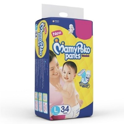 cheapest diapers in india