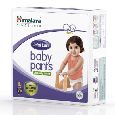 best diaper for newborn baby in india