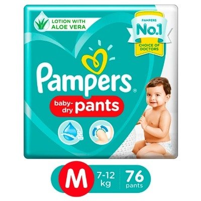 the best baby diaper brand in india