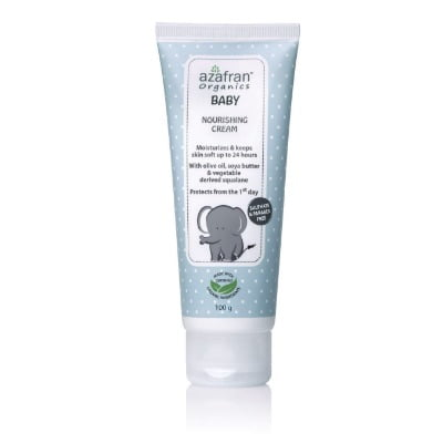 best baby face cream in india