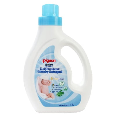 best laundry detergent for babies with sensitive skin