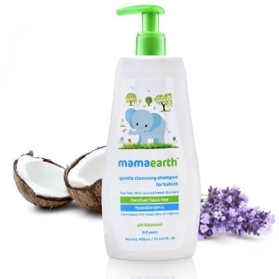 Buy baby shampoos online india
