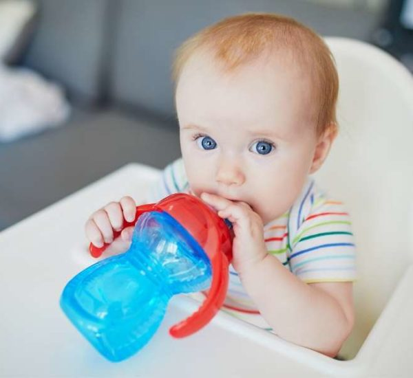best sippers for babies in india