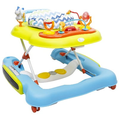 best rated baby walkers in india