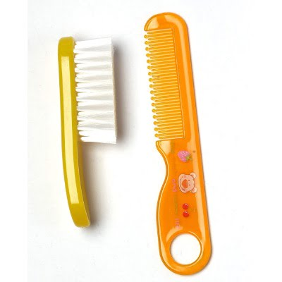 best baby comb in india
