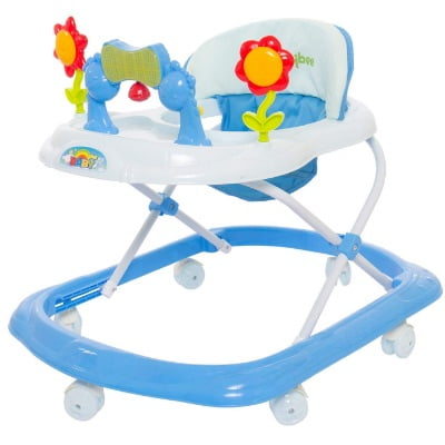 best activity baby walker with sturdy design in india