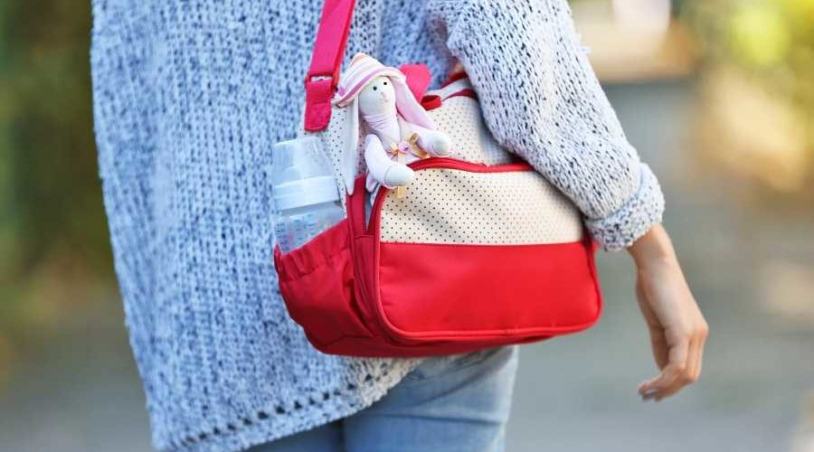 top 10 baby diaper bags in india