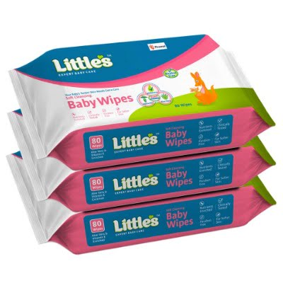 best wet wipes for baby in india
