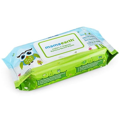 natural baby wipes in india