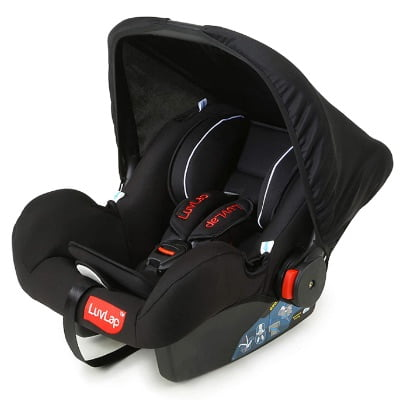 best carry cot brands in india