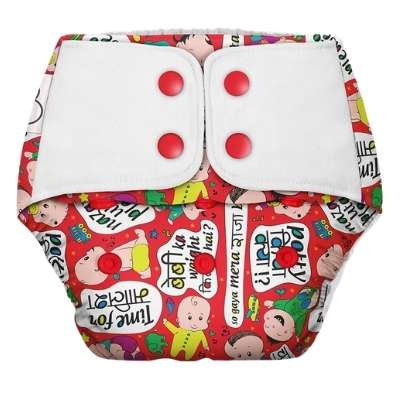 best cloth diapers in india