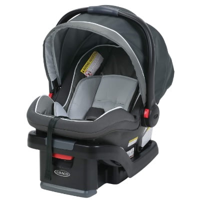 best comfortable baby car seats in india