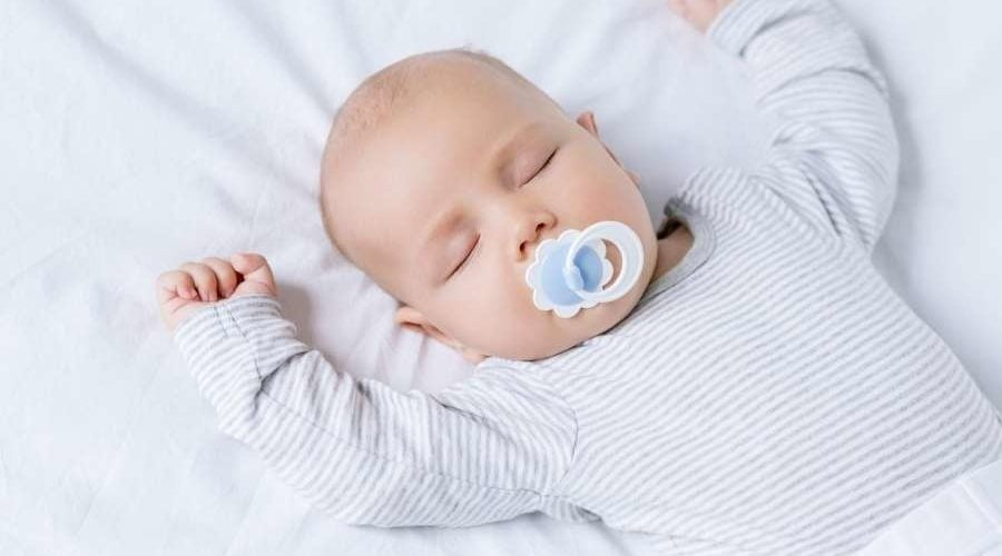 best baby pacifiers in India