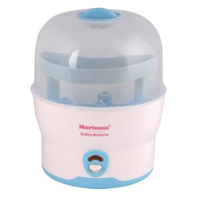 best steam sterilizer for baby bottles