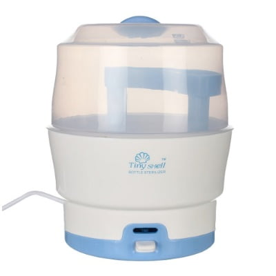 best steam sterilizer for baby bottles in india