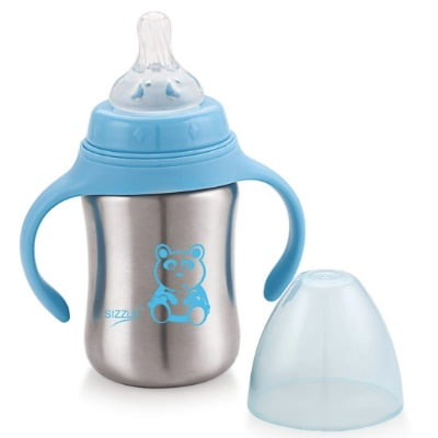 best steel feeding bottle