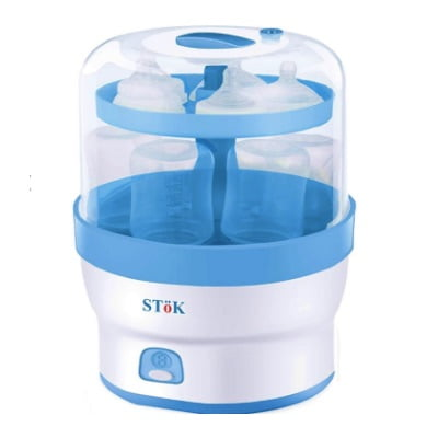 best sterilizer for baby bottle in india