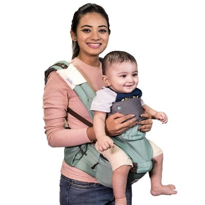 top 10 baby carriers