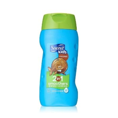 best baby shampoo brand in india