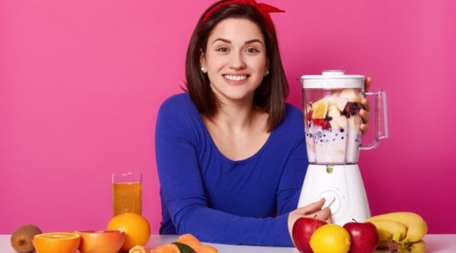 List of baby food processors in India