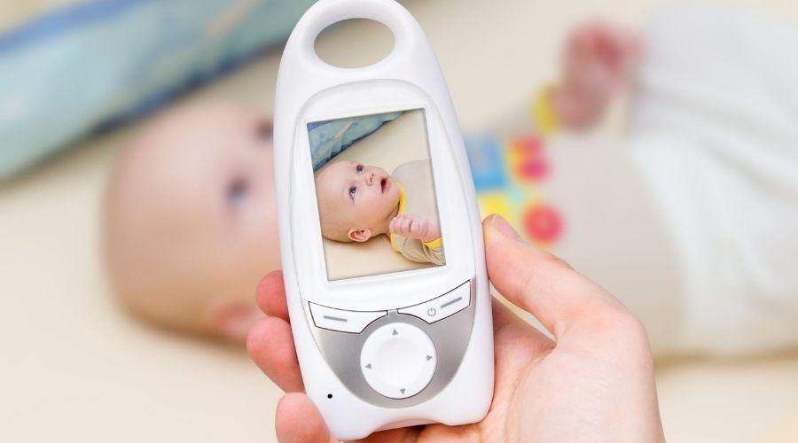 List of baby monitor in India